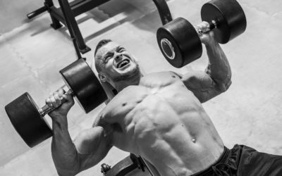 What Does Usolic Acid Do; Is it a Muscle Builder?