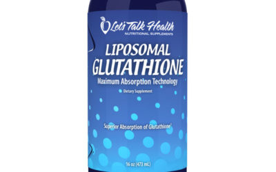 Glutathione for Testosterone: 'Anti-Oxidizing' the Testes?